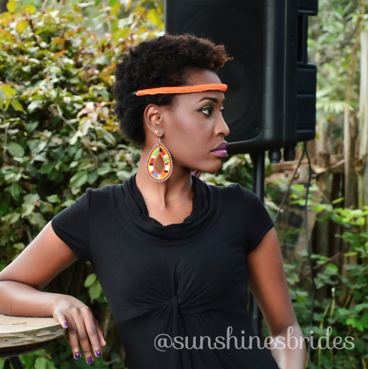 African Beauty. #ownyourculture